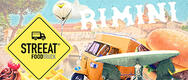 STREEAT® Food Truck Festival a Rimini dal 10 al 13/04/2020