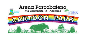 Cartoon Park ad Alfonsine