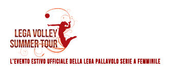 Lega Volley Summer Tour 2014