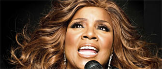 The Best Disco in Town con Gloria Gaynor e i Trammps