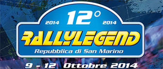 Rally Legend 2014