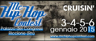 Mc HipHop Contest 2015
