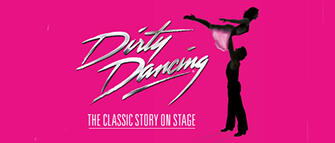 Il musical Dirty Dancing all'Arena della Regina