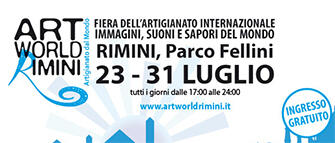 Art World Rimini 2016
