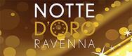Notte d'Oro 2018 a Ravenna - 06/10/2018