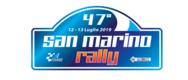 Rally di San Marino 2019 - DAL 11 AL 13/07/2019