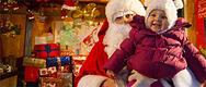 Il Paese del Natale 2017 a Sant'Agata Feltria - DAL 26/11 AL 17/12/2017