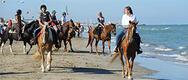 A Cavallo del Mare edizione Auttunno 2018 al Fantini Club di Cervia - DAL 29 AL 30/09/2018