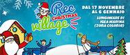 REC Christmas Village 2017: villaggio di Natale a Igea Marina - DAL 18/11 AL 06/01