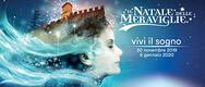 Natale delle Meraviglie 2019 a San Marino - dal 30/11 al 06/01