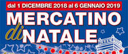 Mercatini di Natale 2017 a Forlì - DAL 01/12 AL 06/01