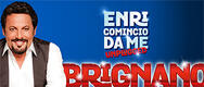 Enricomincio da me Unplugged: Enrico Brignano all'Arena della Regina di Cattolica - 21/08/2018