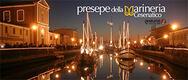 Presepe della Marineria 2019 a Cesenatico - dal 01/12 al 12/01