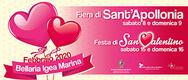 Fiera di Sant'Apollonia 2020 a Bellaria Igea Marina - dal 8 al 16/02/2020