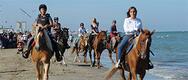 A Cavallo del Mare a Cervia, edizione Primavera 2018 - DAL 24 AL 25/03/2018