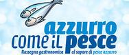 Azzurro come il Pesce 2018 a Cesenatico - DAL 28/04 AL 01/05/2018