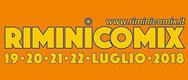 Riminicomix 2018 - DAL 19 AL 22/07/2018