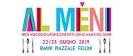 Al Méni: edizione 2019 a Rimini - DAL 22 AL 23/06/2019