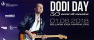Dodi Day - 50 anni di musica a Bellaria Igea Marina - 01/06/2018