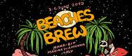 Beaches Brew Festival 2018 a Marina di Ravenna - DAL 4 AL 07/06/2018