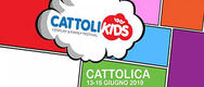 CattoliKids: evento cosplay per famiglie a Cattolica - DAL 13 AL 16/06/2019