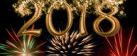Festeggia l'arrivo del Nuovo Anno all'Hotel Etoile di Rimini!