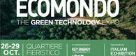 ECOMONDO & KEY ENERGY RIMINI FIERA
