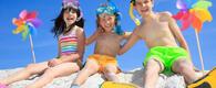 Offerta Speciale Luglio Famiglia con Bimbi gratis, Animazione Spettacolo di Bolle giganti
