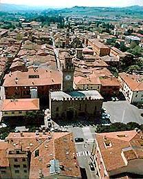 Castel San Pietro Terme, Hotel Castel San Pietro Bologna